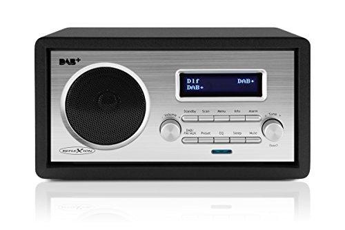 HRA1255 Digital Radio mit DAB und UKW