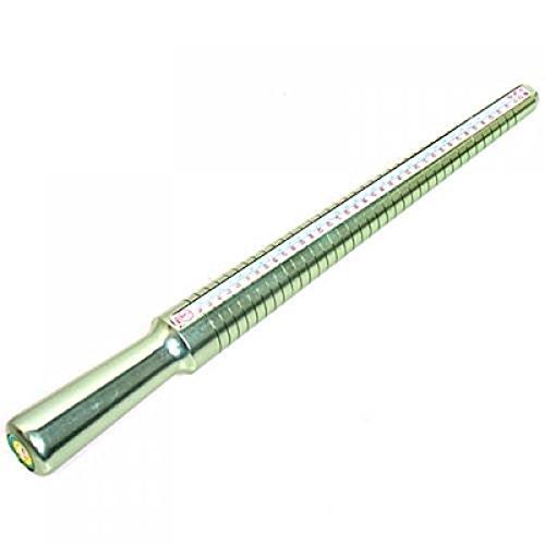 leorx-anello-di-alluminio-dimensionamento-mandrino-in-alluminio-anello-stick-verde-chiaro