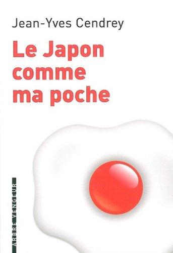Le Japon comme ma poche
