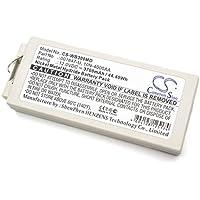 vhbw NiMH Akku 3700mAh (12V) für Medizintechnik wie Defibrillator Welch-Allyn PIC 30, PIC 40, PIC 50 preisvergleich bei billige-tabletten.eu