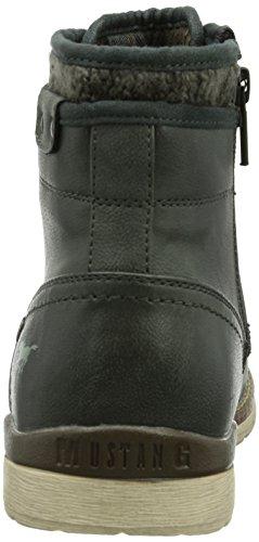 Mustang 4061501, Boots homme Gris (20 Dunkelgrau)