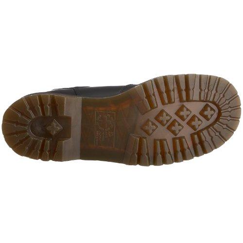 Dr. Martens Men's 2228 Safety Boot Black 10289001 6 Uk