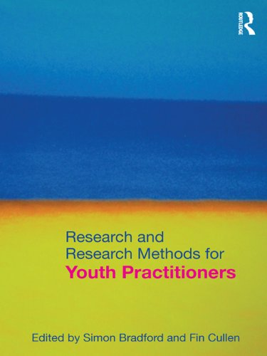 Research and Research Methods for Youth Practitioners
