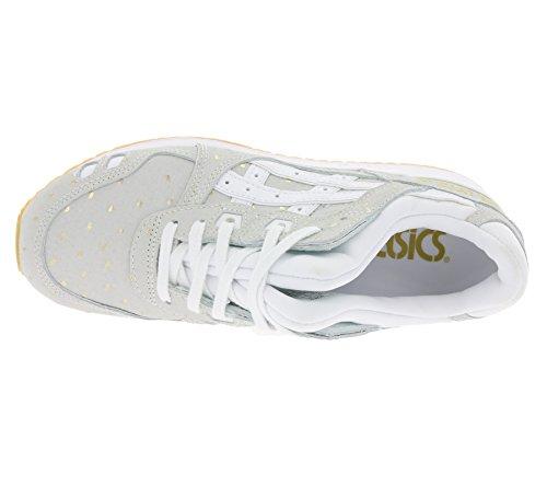 Scarpe Asics GEL-LYTE III Bianco 2017 Asics Tiger Bianco (White/White)
