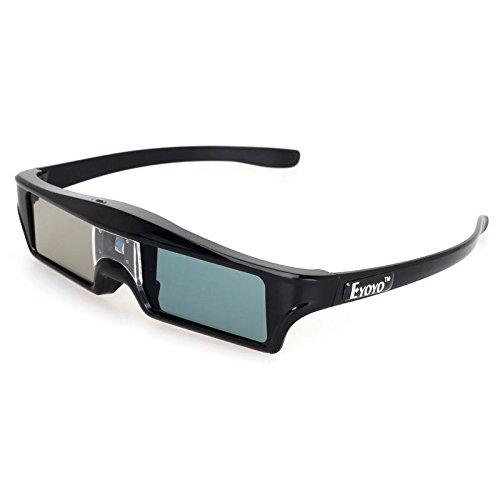 eyoyo-3d-ir-active-shutter-glasses-for-benq-w1070-w700-w710st-dlp-link-projector-1-pcs