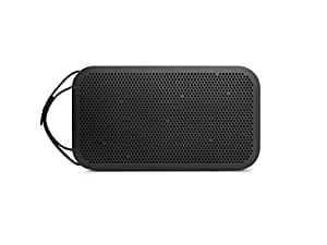 B&O PLAY by Bang & Olufsen Beoplay A2 Bluetooth Speaker - Black