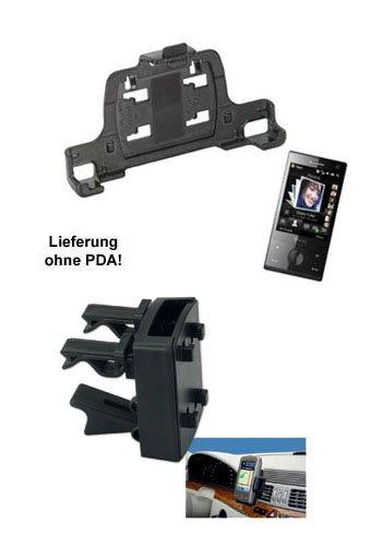 KFZ-Lüftungsgitterhalter mit Halteschale für HTC Touch Diamond P3700 Touch Diamond Von Htc
