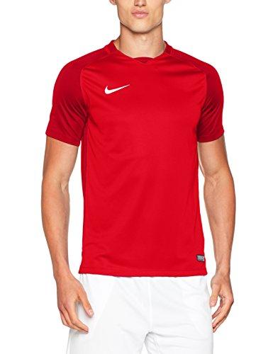 Nike Herren Trophy III Trikot, University rot(University Red/Gym Red/White), 2XL