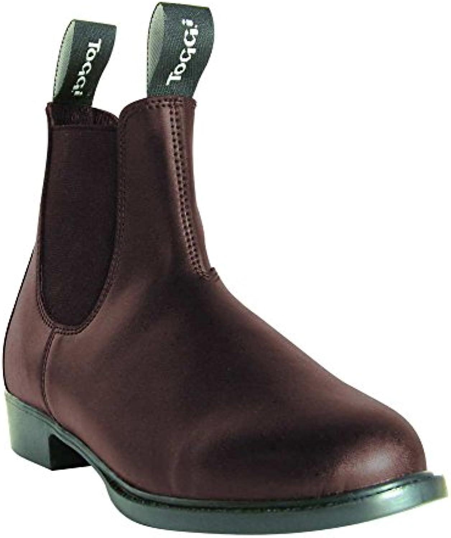 b5277dd97351 Toggi Toggi Toggi Brampton Jodhpur Boots Brown EU 29 Parent B002N6NMA4  c7a632