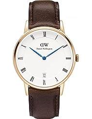 Daniel Wellington Dapper Bristol Damen-Armbanduhr DW00100094