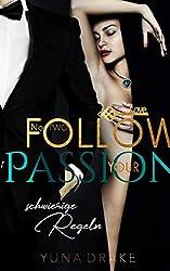 Follow your Passion: Schwierige Regeln (No. 2)