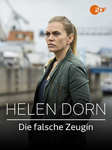 Helen Dorn - Die falsche Zeugin