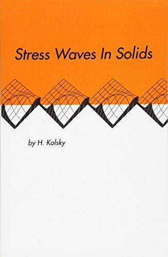 Stress Waves in Solids (Dover Books on Physics)