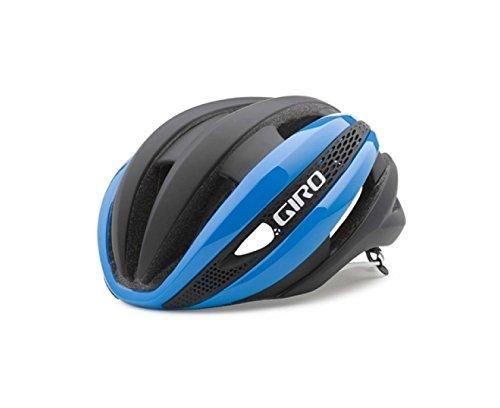 Gyro Synthe - Шлемы для дорожного велосипеда - Черный контур головы 51-55 см 2016