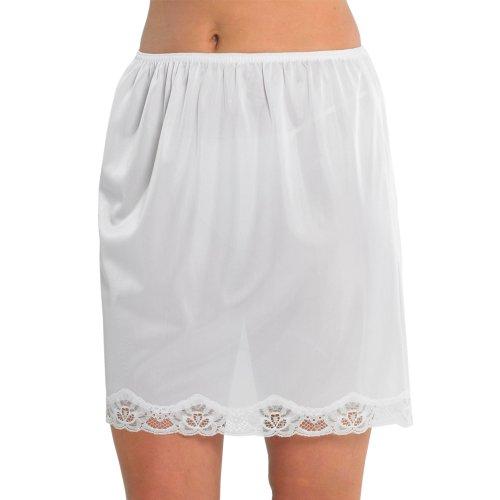 donnas-sottogonna-slip-con-pizzo-tagliare-resistente-si-aggrappano-18-pollici-lunghezza-cm45-bianco-