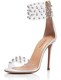 Zapatos es Amazon Y Zapatos Eroticas Complementos Sandalias ST6wq7FC