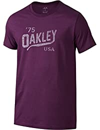 Oakley Legs Reverse T-Shirt Homme Orange