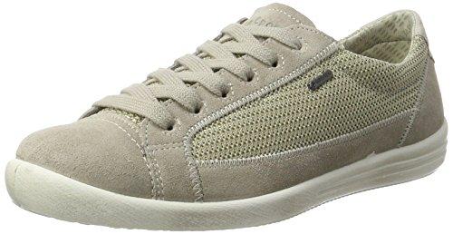 Legero Women's Tino Surround Low-Top Sneakers Beige Size: 37.5