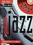 Trop Facile Guitare Jazz Livre + DVD