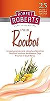 Rooibos Tea Robert Roberts