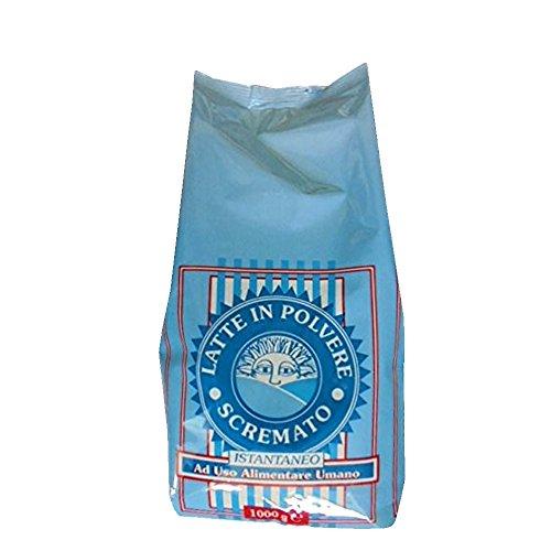 2kg Lait écrémé en poudre Milk Powder à usage alimentaire Soluble lyophilisat Milk Powder
