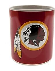 Washington Redskins Mug FD officiel