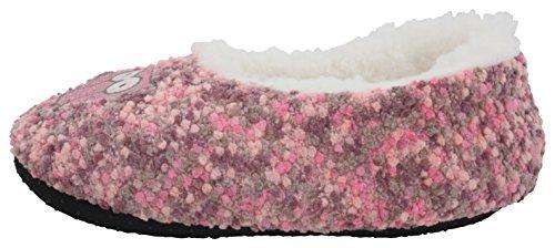 SlumberzzZ - Ballet donna Pink