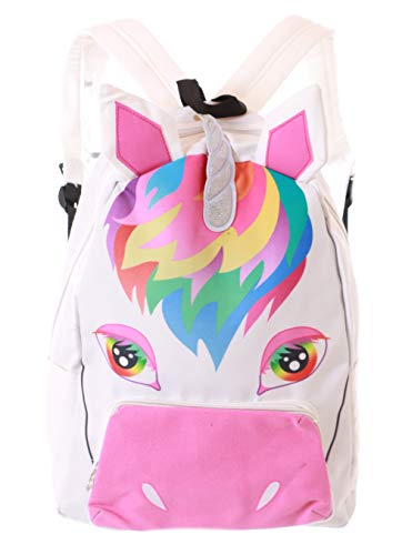 Kawaii-Story LB-169 Einhorn Unicorn Pastel Goth Lolita Rucksack Tasche