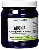 Gall Pharma Aronia 300 mg GPH Kapseln, 750 Kapseln