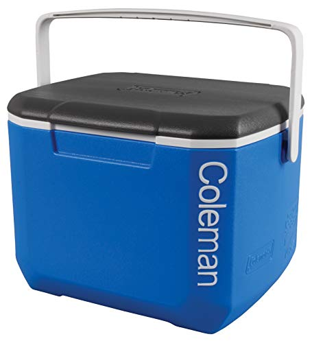 Coleman Excursion Cooler 16 Ghiacciaia Blu Taglia Unica