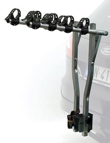 ETC Deluxe Fahrradträger für Auto, für 4 Fahrräder