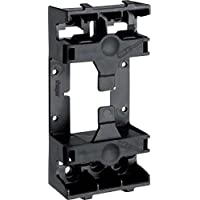 /Rahmen f/ür 1/Mechanismus Universal 60/mm Montage vor Hager kallysto/