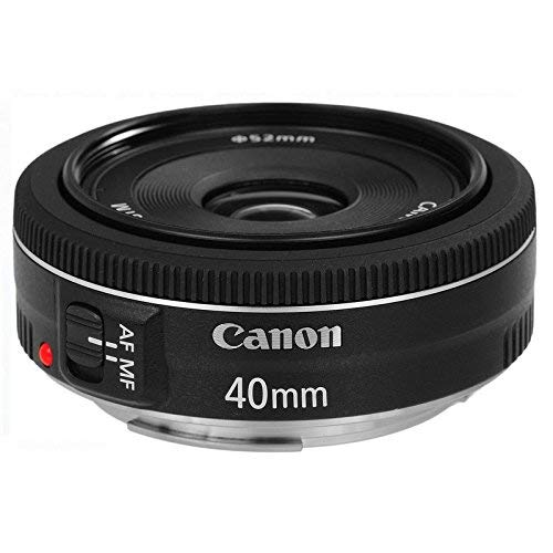 Canon Objectif EF 40mm F/2,8 STM