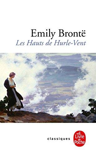 Les Hauts de Hurle-Vent par Emily Brontë