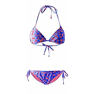 Roxy Bikini Mujer Estampado