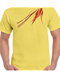Designer Branded Half Sleeves Stylish Graphic Printed T-shirts For Men's Boys Mens Round Neck T Shirt Tees Shirts...