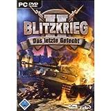 Blitzkrieg 2 - Das letzte Gefecht (DVD-ROM) - unbekannt