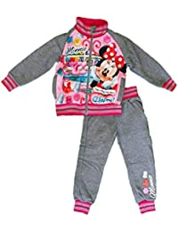 Amazon.fr   Minnie - Ensembles   Fille   Vêtements ae254ae8d42