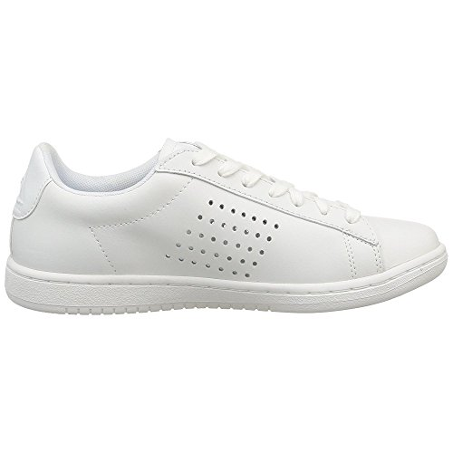 Le Coq Sportif - Arthur Ashe Int Original, Sneaker Donna Bianco - Optical white