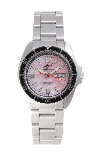 Chris Benz One Medium CBM-R-SW-MB Unisex Diving Watch
