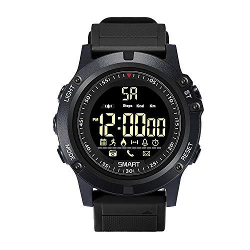 Saingace(TM) Bluetooth Smartwatch, EX17S Smart Watch Intelligente Armbanduhr Wasserdichte Fitness Tracker Armband Sport Uhr für Kinder Frauen Männer