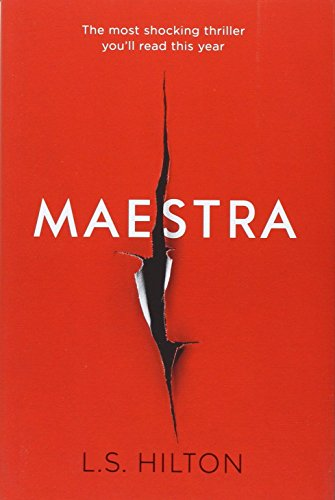MAESTRA SIGNED EDITION