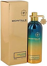 Montale Aoud Lagoon for Unisex 3.4 oz EDP Spray