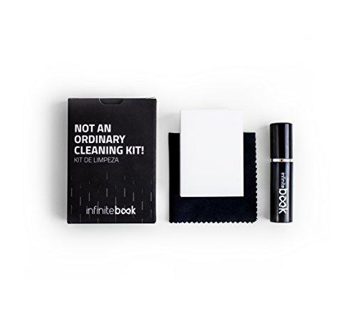 InfiniteBook - Kit de Limpieza