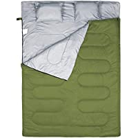 Amazon.es: Sacos de dormir rectangulares - Dormir de ...