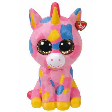 TY Beanie Boos - Mini Boo Figures - BLIND BOX - One Only