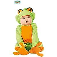 Disfraz de ranita baby (12-24 meses)