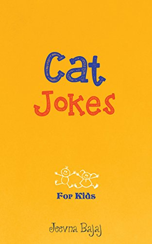 cat-jokes-for-kids-jolly-jokes-for-kids-book-5-english-edition