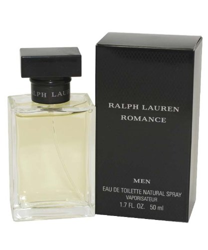 Ralph Lauren Romance Men EDT Perfume Spray 50ml