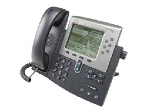 Cisco IP Phone 7962G, *Ohne Lizenz* (Ip Phone 7962 Cisco)